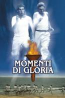 Poster Momenti di gloria