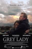 Poster La signora in grigio