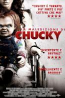Poster La maledizione di Chucky