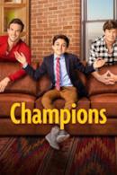 Poster Champions