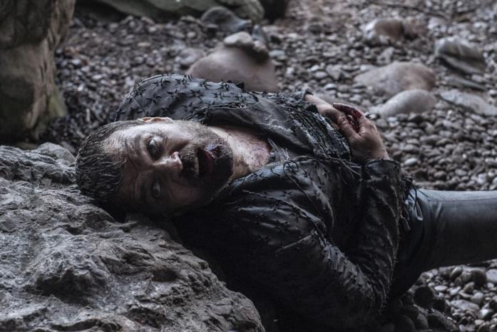 La morte di Euron Greyjoy