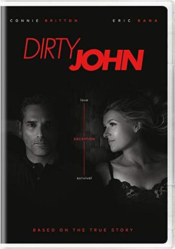 Cofanetto DVD di Dirty John - Season 1