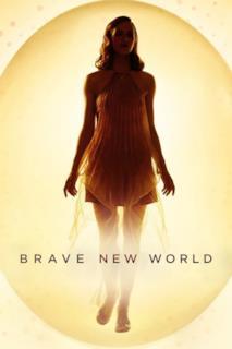 Poster Brave New World