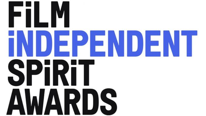 Il logo di Indipendent Spirit Awards
