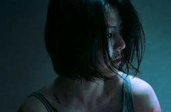 Yoon Ji-woo (Han So-hee)