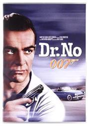 Agente 007 - Licenza di uccidere [DVD] (Sottotitoli in italiano)
