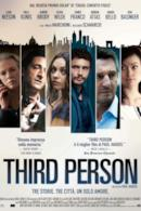 Poster Third Person