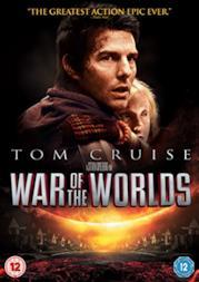 War Of The Worlds [Edizione: Regno Unito] [Edizione: Regno Unito]