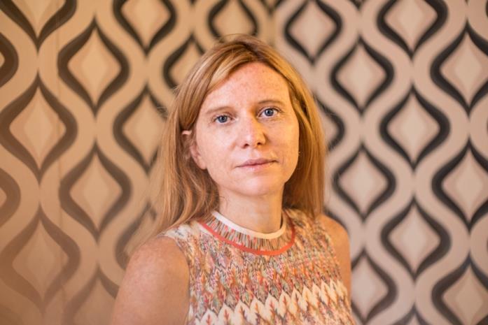 La regista Susanna Nicchiarelli