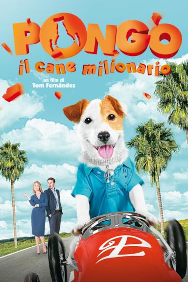 Poster Pongo - Il cane milionario