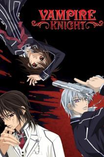 Poster Vampire Knight