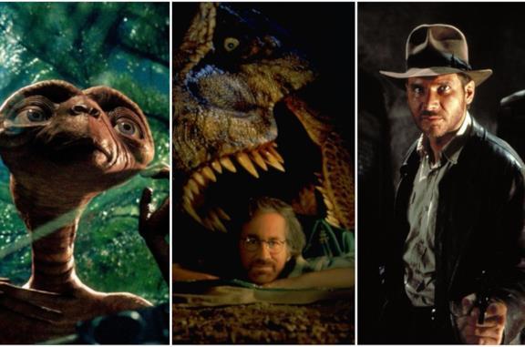 Steven Spielberg, genio visionario della settima arte