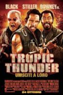 Poster Tropic Thunder