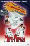 Poster Il ritorno dei Mini-Ninja