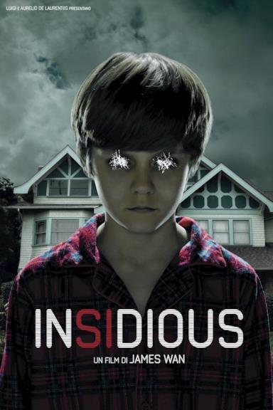 Poster Insidious
