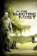 Poster In the Electric Mist - Nell'occhio del ciclone