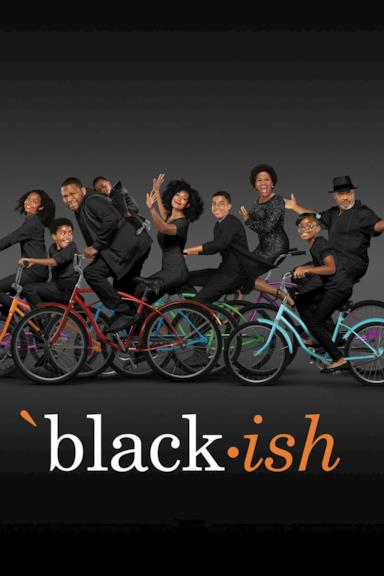 Poster Black-ish