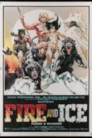 Poster Fire and Ice - Fuoco e ghiaccio