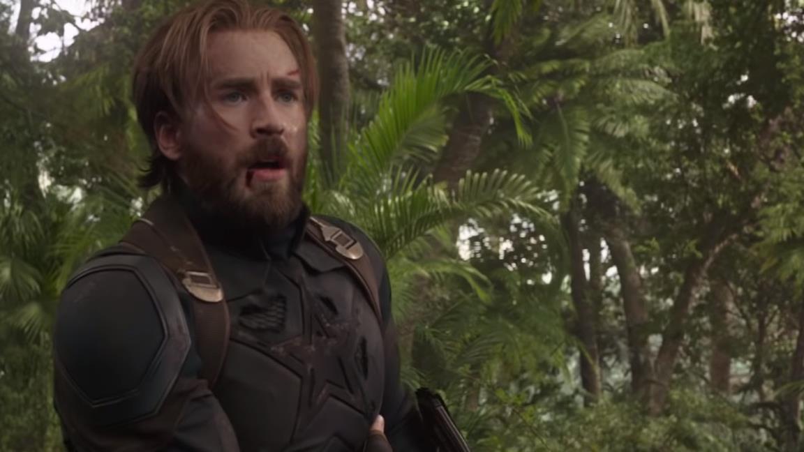 La fine è vicina nel nuovo trailer di Avengers: Endgame