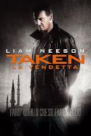 Poster Taken - La vendetta