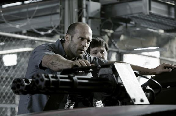 Death Race: tutti i film dell'adrenalinica saga action-thriller