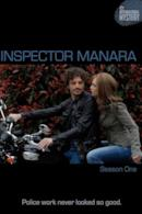 Poster Il commissario Manara