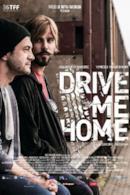 Poster Drive Me Home - Portami a casa