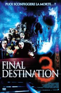 Poster Final Destination 3