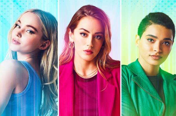 Le Superchicche: il destino della serie dopo l'addio di Chloe Bennet