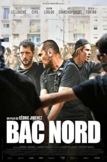 Poster BAC Nord
