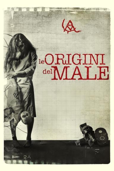Poster Le origini del male