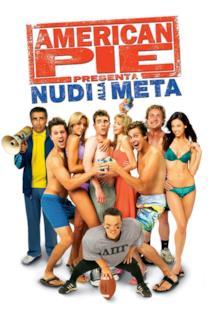 Poster American Pie presenta: Nudi alla meta