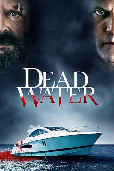 Poster Dead Water