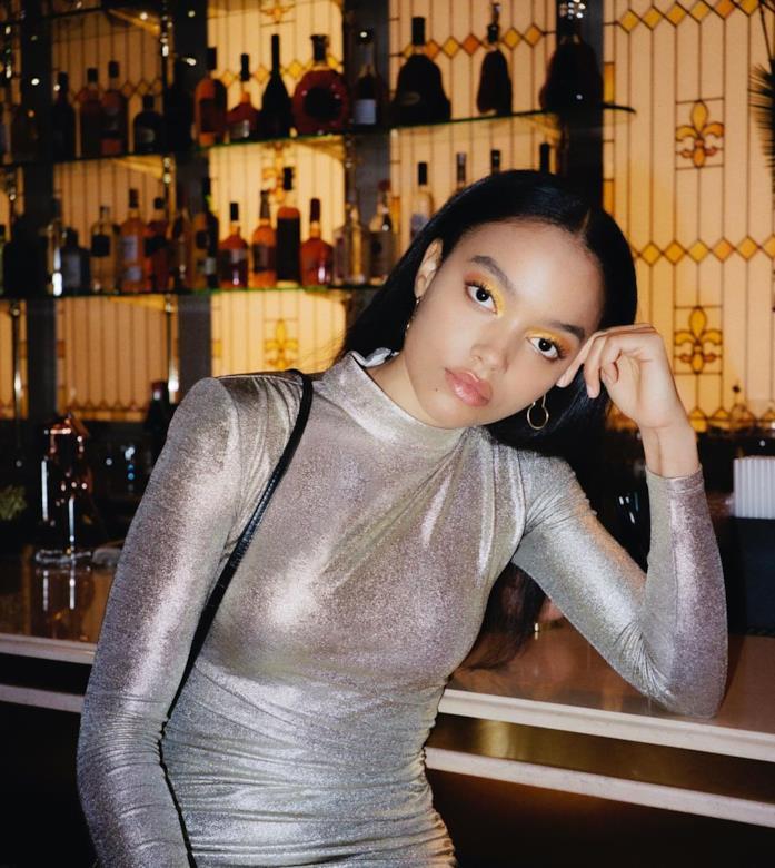 Zoya, erede di Jenny in Gossip Girl 2021