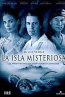 Poster L'Isola Misteriosa