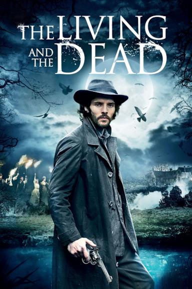 Poster The Living and the Dead