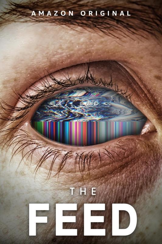 Il poster di The Feed