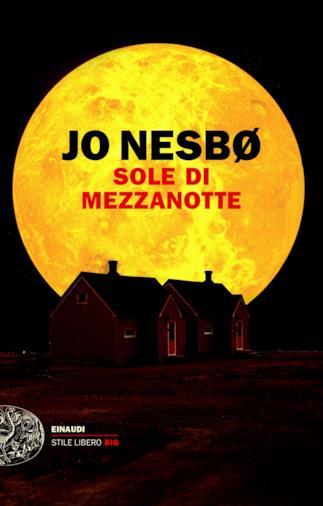 Il romanzo di Jo Nesbø