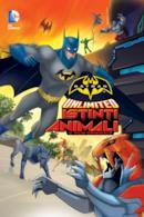 Poster Batman Unlimited: Istinti animali