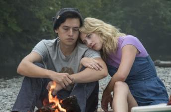 I giovani attori di Riverdale