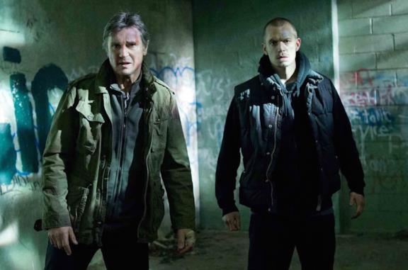 Run All Night - Una notte per sopravvivere, la trama e il finale del film con Liam Neeson