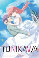 Poster TONIKAWA: Over the Moon for You