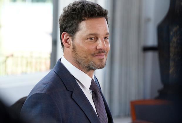 L'ultima apparizione di Alex Karev in Grey's Anatomy, l'episodio 16x08