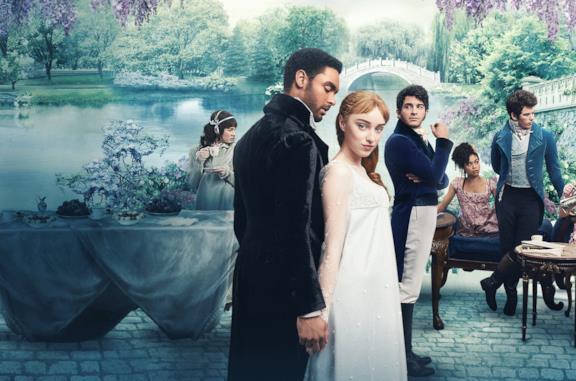 10 serie TV simili a Bridgerton, tra scandali e alta società