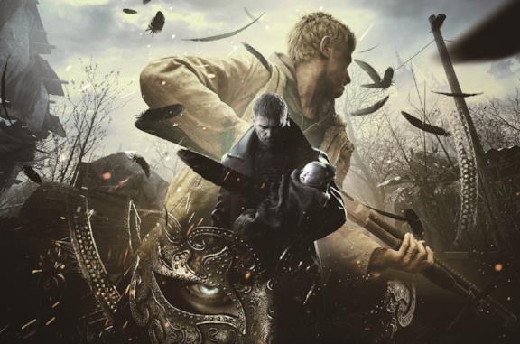 I personaggi di Resident Evil Village