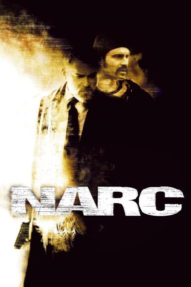Poster Narc - Analisi di un delitto