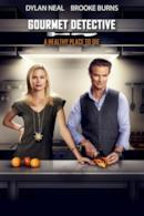 Poster Gourmet Detective: La morte è servita