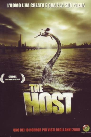 Poster The Host