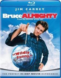 Bruce Almighty [Edizione: Stati Uniti]