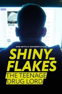 Poster Shiny_Flakes: teenager narcotrafficante